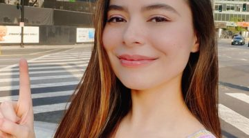 Miranda Cosgrove Phone Number, WhatsApp Number, Contact Number, Office Phone Number